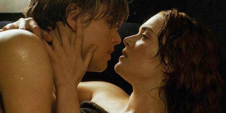 titanic sex scene
