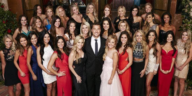 The Bachelor, Chris Soules, ABC