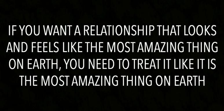 Marvelous Inspirational Relationship Quotes