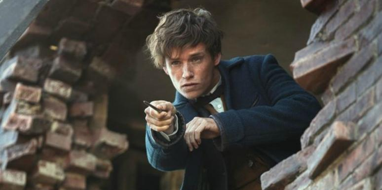 Fantastic Beasts and Where to Find Them J K Rowling