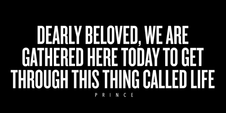 Prince Quotes Inspirational Quotes Prince Day