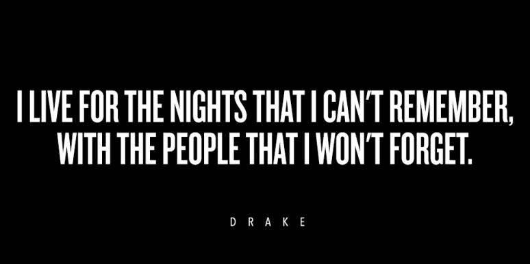 14 Drake Quotes & Lyrics That Prove His LEGEND Status