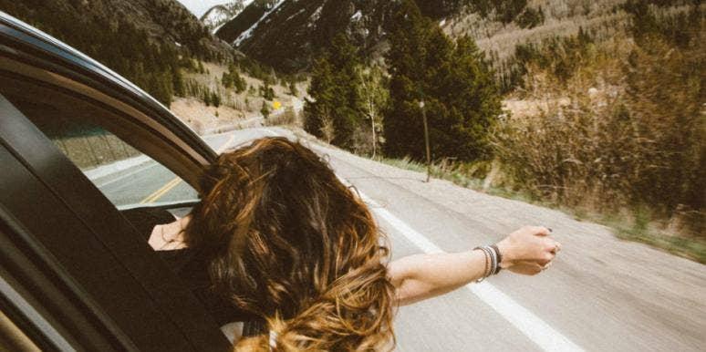 zodiac sign travel road trip friend