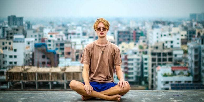Zodiac Sign Meditation