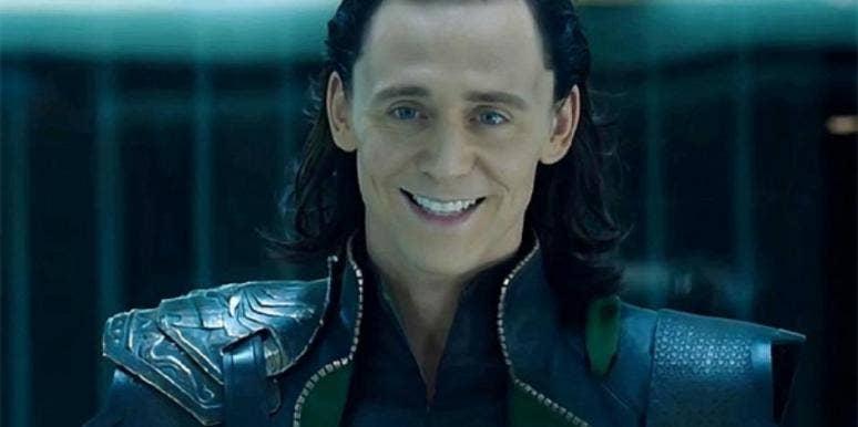 Tom Hiddleston Loki Villains Love