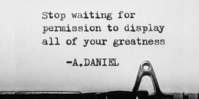 15 Life Changing Instagram Quotes By Poet Aaron Daniel Yourtango