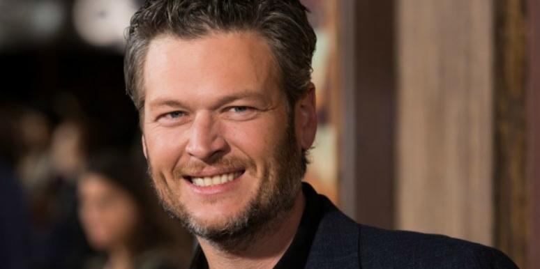 Blake Shelton deleted tweets