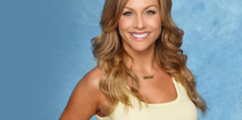 'The Bachelor' Final Rose runner up Clare Crawley