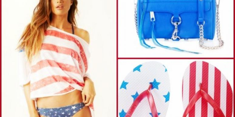 4th of July fashion