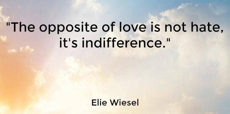 18 Elie Wiesel Quotes