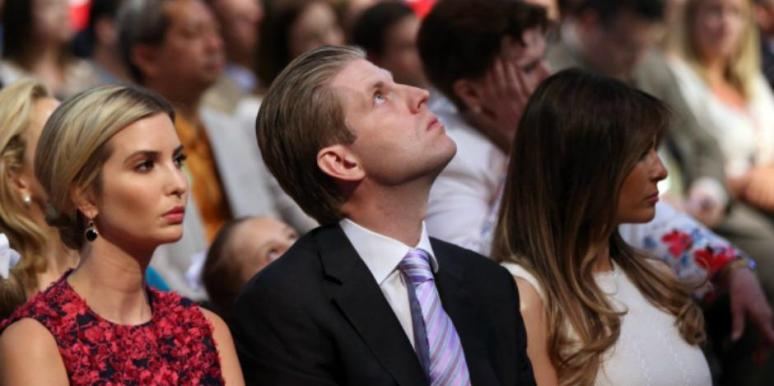 These 5 Facts PROVE Eric Trump Knows NOTHING About Sexual Harassment