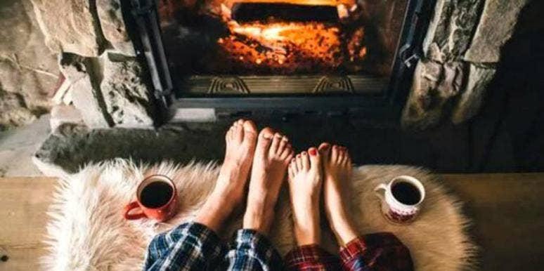 7 Autumn Date Ideas That'll Make You Fall For Him Again