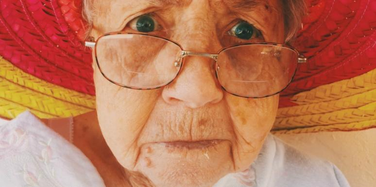 10 Grandmas Share Their Best Piece Of Love Advice