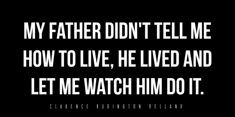 13 Inspirational Quotes To Make Your Father\'s Day Card ...