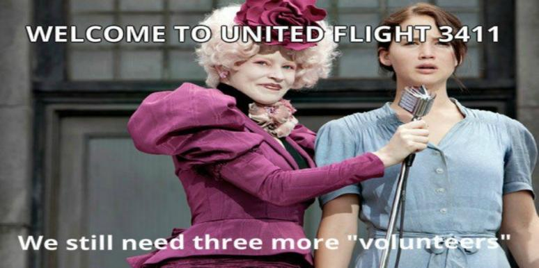 13 FUNNIEST Memes and Tweets About The United Airlines Fiasco