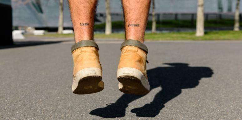 11 Tattoo Ideas For Hopeless Romantics Who've Loved And Lost