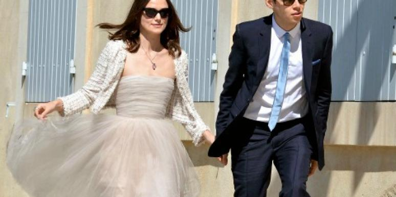8 Celebs You Didn't Know Got Married At City Hall