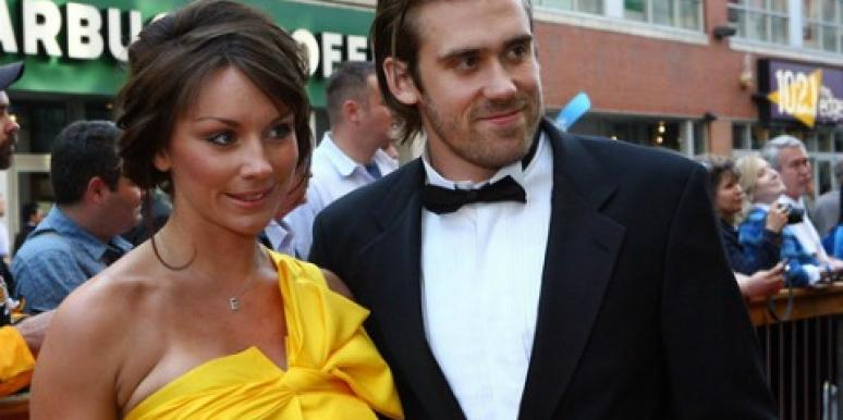 Marriage: 10 Hottest Wives in Hockey