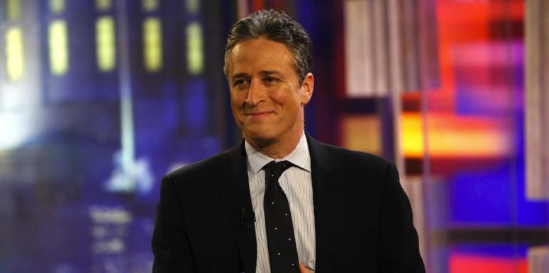 Jon Stewart from The Daily Show