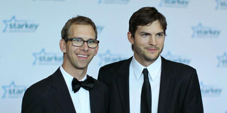 ashton kutcher brother
