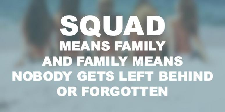 27 Quotes That PERFECTLY Describe You And Your SQUAD | YourTango