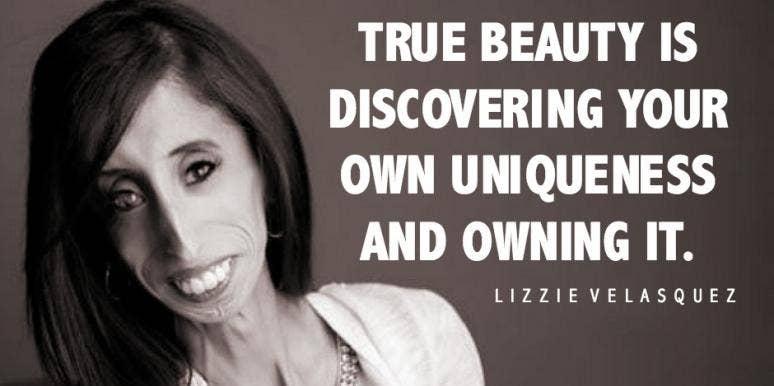 Lizzie Velasquez Book