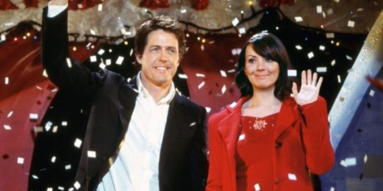 24 Signs You're Obsessed With 'Love Actually'