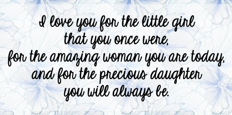 15 Best Mother Daughter Quotes For Motheru0027s Day And Every Day