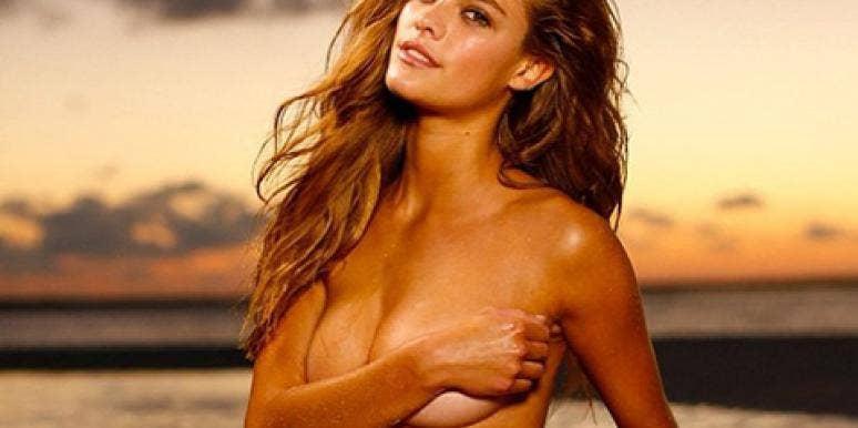 Celebrity Sex  Hottest Women Nina Agdals Steamiest Pics -5892
