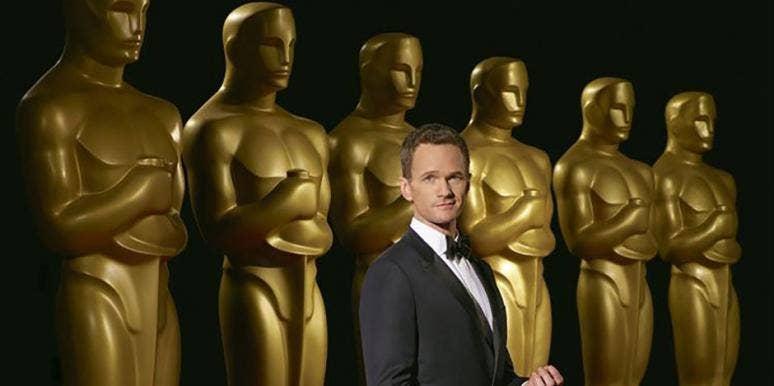 Oscars 2015, Academy Awards, Neil Patrick Harris