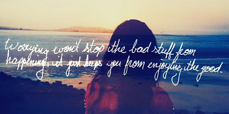 20 Best Positive Quotes For Your Absolute Worst Bad Days ...