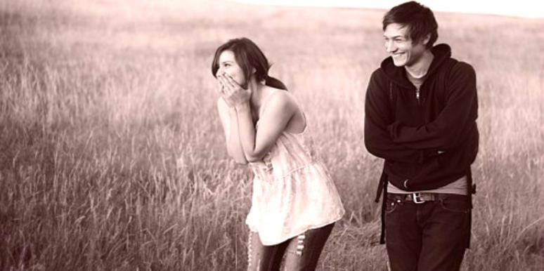 Romantic Realist Ready To Find True Love