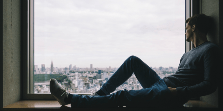 The Reason You're A Single Man, Based On Your Zodiac Sign