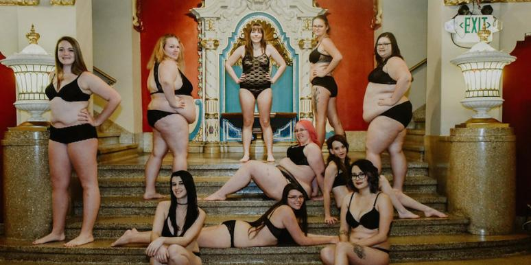 the worthy project body positivity