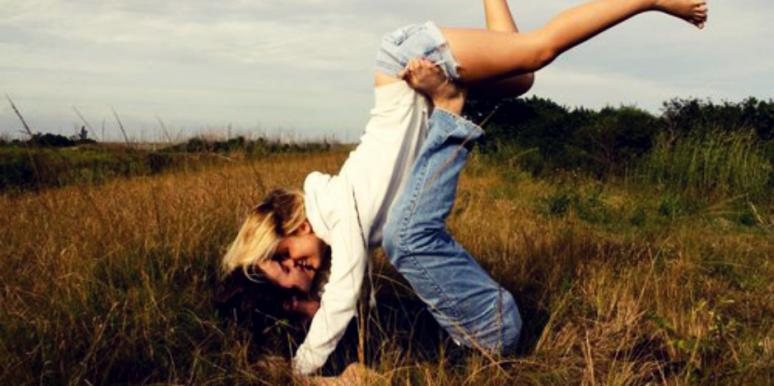 11 Sex Positions That Are Better Than A Gym Workout