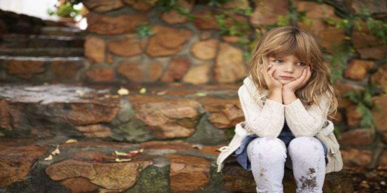Reaching Your Child's Heavy Heart