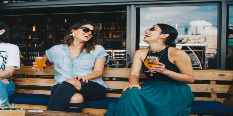 How To Overcome Being The Sensitive Friend By Using These 4 Steps