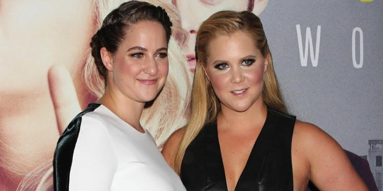 Who Is Amy Schumer's Sister? Meet Kim Caramele, Who's Featured On HBO Docuseries 'Expecting Amy'