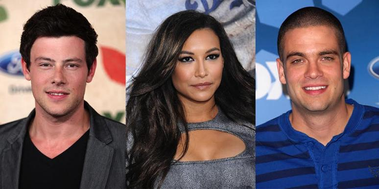 'Glee' Curse Death Theory: Naya Rivera, Cory Monteith, & Mark Salling Sang About Their Deaths Before They Happened