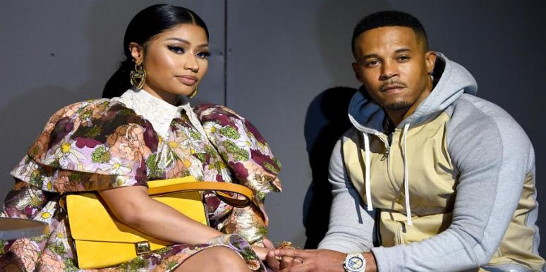 """Who Is Kenneth """"Zoo"""" Petty? 6 Details About Nicki Minaj's Husband Who Just Registered As Sex Offender In California"""