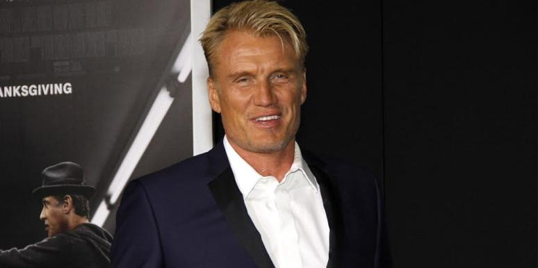Who Is Dolph Lundgren's Fiancé? Emma Krokdal Is Almost 40 Years His Junior
