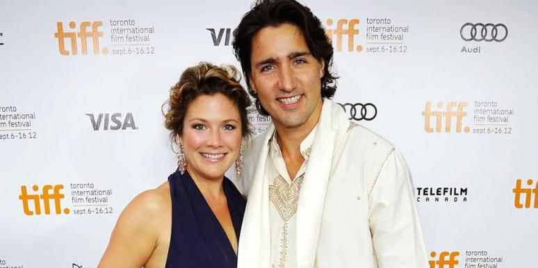 Who Is Justin Trudeau's Wife? New Details On Sophie Grégoire Trudeau Who Tested Positive For Coronavirus