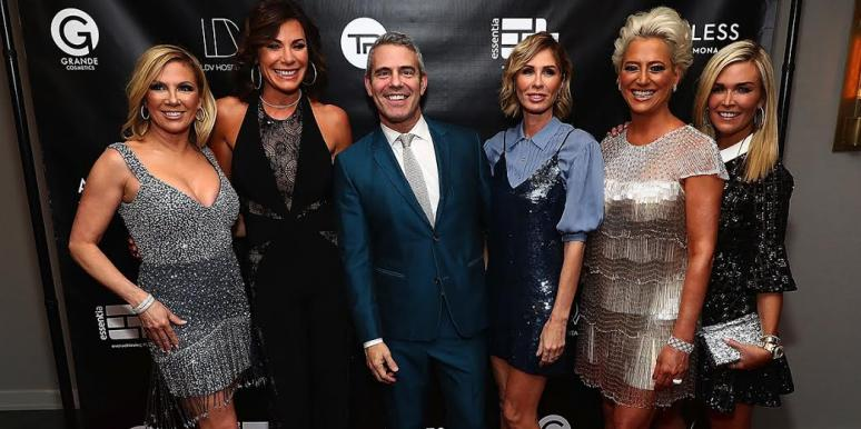 10 'Real Housewives Of New York' Season 12 Premiere Spoilers