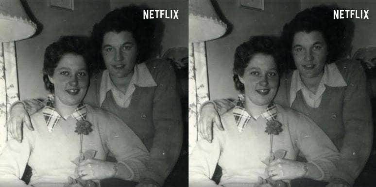 'Secret Love' On Netflix: Meet The Real-Life Couple Who Kept Their Lesbian Love Affair Hidden For 65 Years