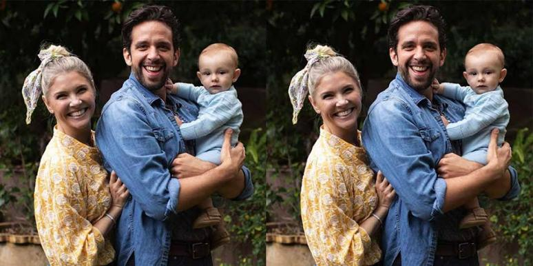 Who Is Nick Cordero's Wife? Everything To Know About Amanda Kloots As She Supports Him Through HIs Coronavirus Battle