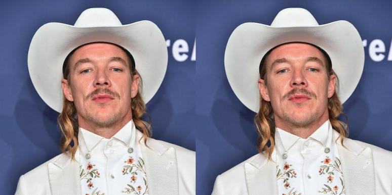 Who Is Diplo's Baby Mama? Everything To Know About Jevon King And Their Child Together