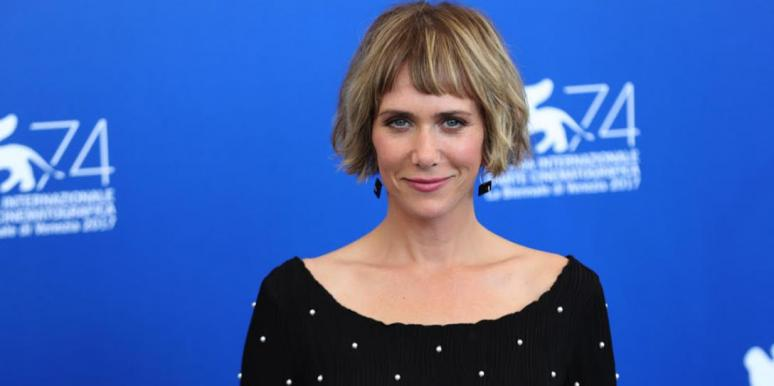 Is Kristen Wiig Pregnant? Why Fans Are Convinced