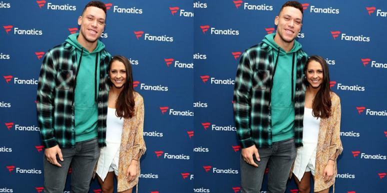 Who Is Aaron Judge's Girlfriend? Samantha Bracksieck Arrested For DUI; Name-drops Boyfriend To Cops