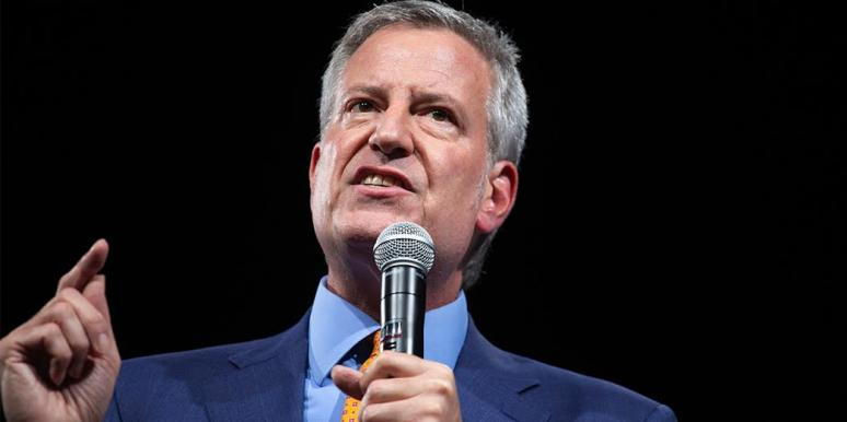 Who Is Bill DeBlasio's Daughter? Everything To Know About Chiara De Blasio, Who Was Arrested At A Manhattan Protest