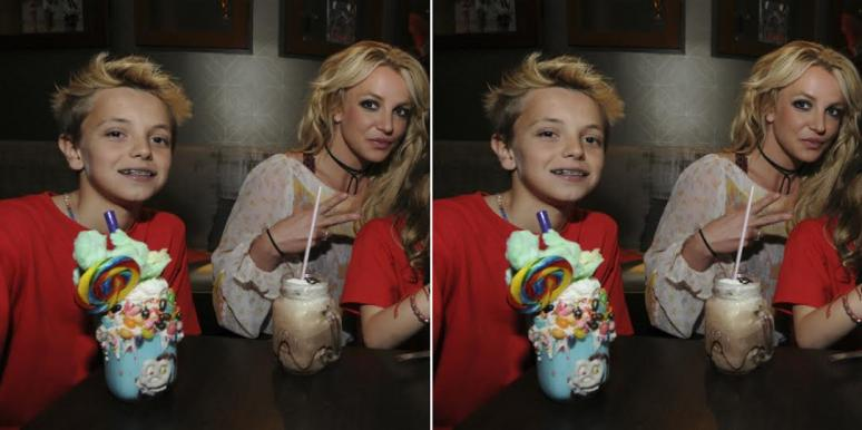 Who Is Jayden Federline? Britney Spears' Son Says His Mom May Never Make Music Again, Calls Grandfather A Big 'D*ck,' In Wild Video — Watch
